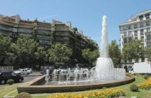 Glorieta de San Bernardo