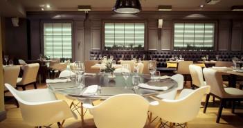 Restaurante Kotte, Madrid