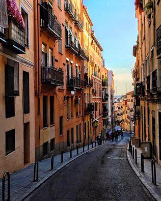 La Calle Buenavista