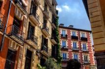 Calle del Rollo, Madrid