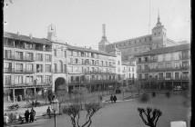 Escapadas desde Madrid