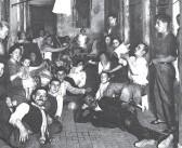 Fotos antiguas: Combatiendo el calor en el Madrid de 1928