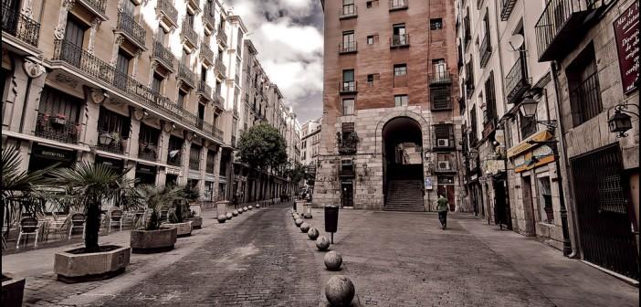La postal de la semana: Una brisa de historia en Madrid
