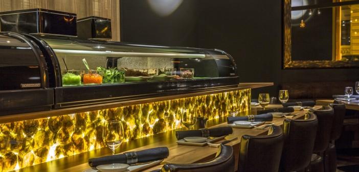 Enso Sushi: Alta cocina japonesa en plena Castellana
