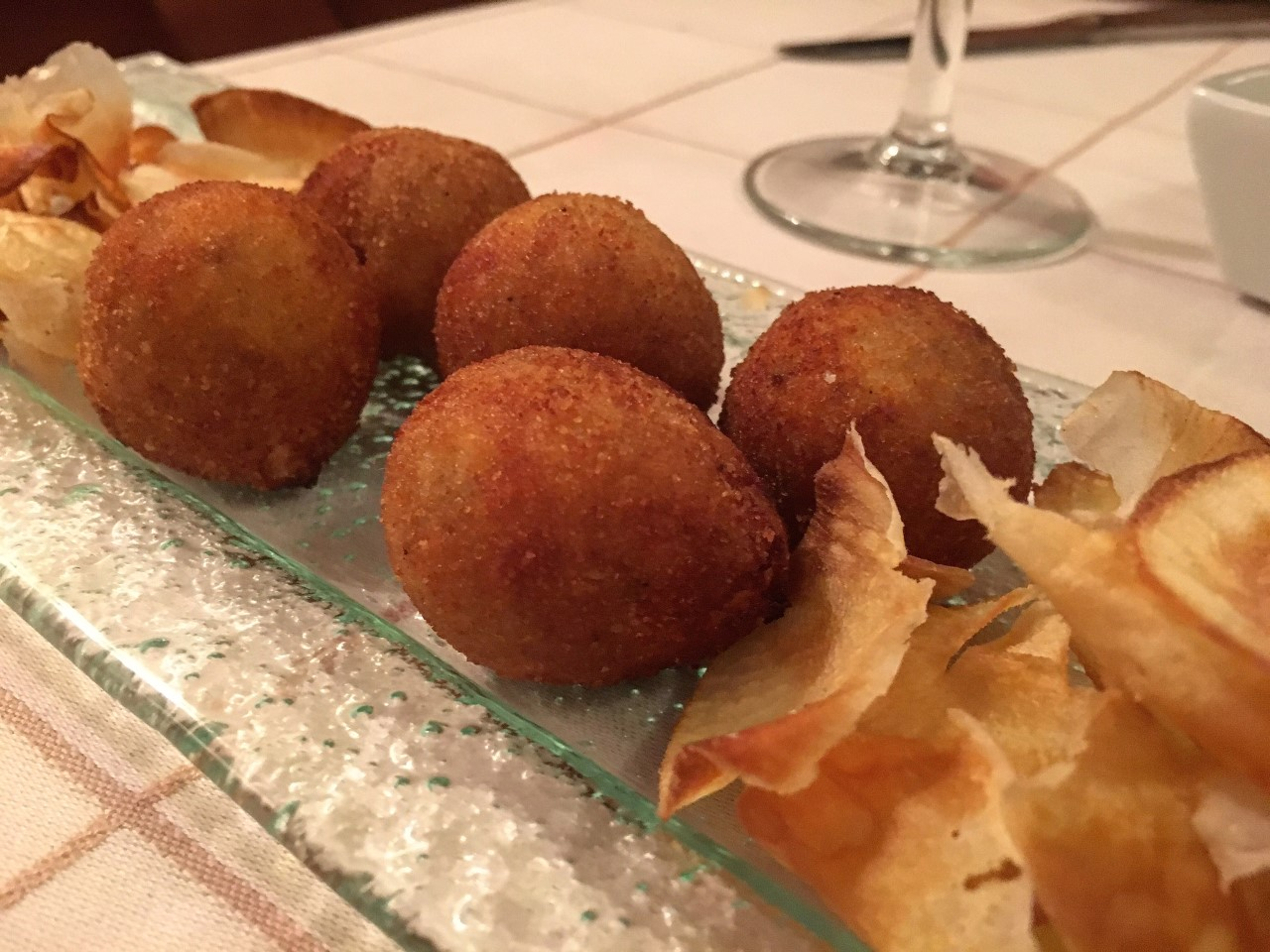 Restaurante El Buey, Madrid