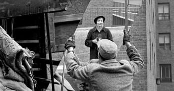 Vivian Maier. Madrid