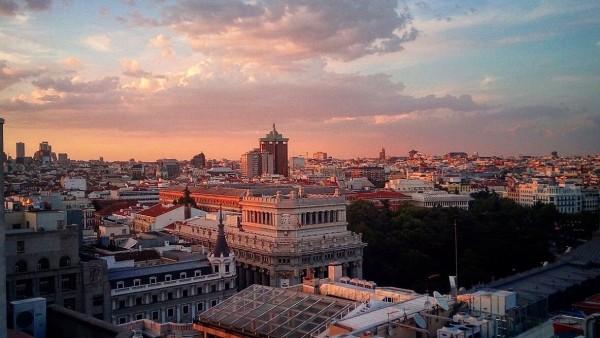 Concurso Onix Madrid
