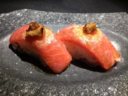 Enso Sushi, Madrid