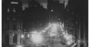 Fotos antiguas: El sueño de la Gran Vía