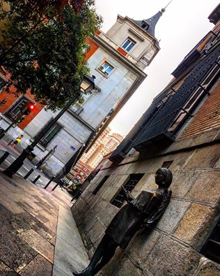 Calle Pez
