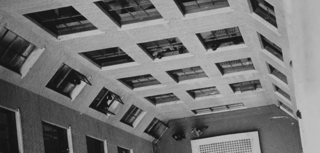 Suicidio en la Telefónica, Madrid