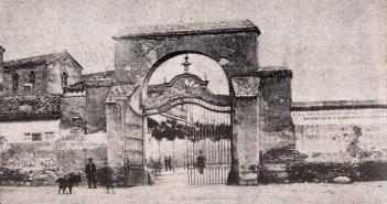 Portillo de Fuencarral
