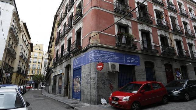 Casa Antonio Grilo