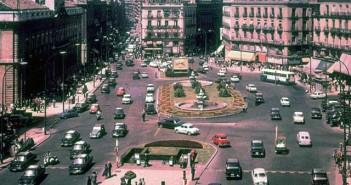 La Puerta del Sol a lo largo de la Historia