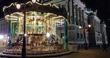 La Navidad en Madrid