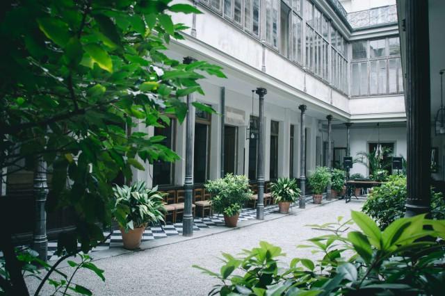 Concierto de Fundacion Casas Históricas, Madrid