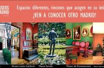 Cinco Museos. Otro Madrid