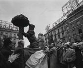 El Oso y el Madroño: medio siglo representando a Madrid