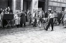 San Antón, 1954, Campúa. Madrid