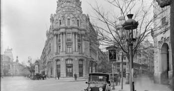 Madrid, ciudad fantasma