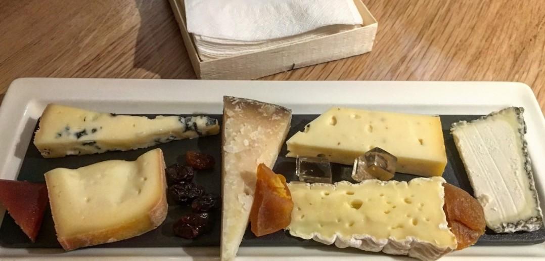 Poncelet Cheese Bar, Madrid