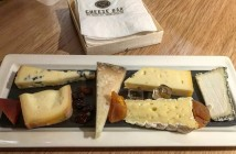 Poncelet Cheese Bar, Madrid