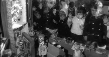 La ilusión de la Navidad en Madrid