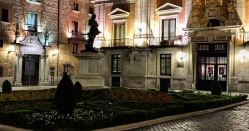 La Plaza de la Villa