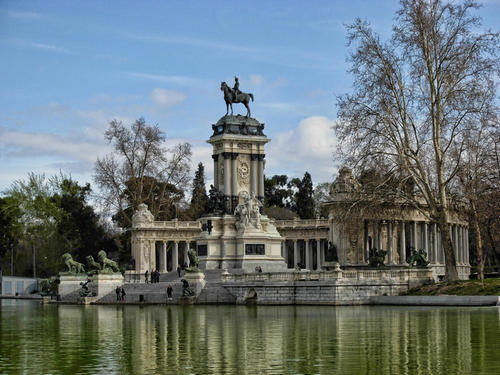 Monumento Alfonso XII