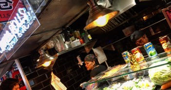 Yatai Market: Mercado asiático de comida en Madrid