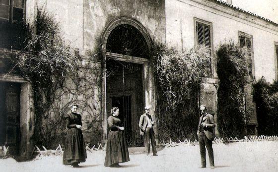 La Quinta del Sordo, Madrid