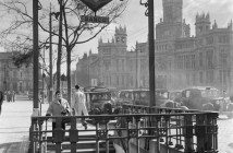 Banco de España. Madrid. 1954