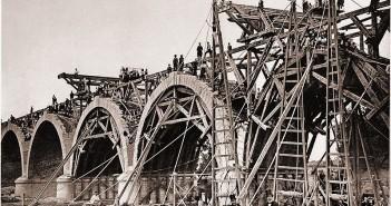 Puente de los Franceses, Madrid