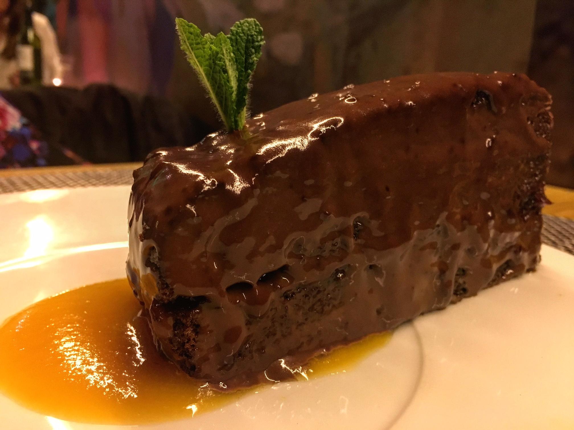 Restaurante Club Serrano 100