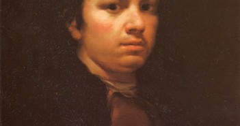Goya, Casa Botín, Madrid