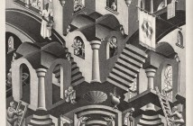 Escher en Madrid