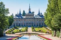 Palacio Real de la Granja de San Ildefonso, Madrid