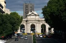 Torre de Valencia, Madrid