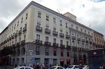 Casa de Cordero, Madrid