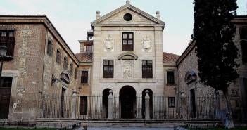 Conventos en Madrid