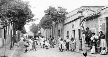 Barrio de Prosperidad