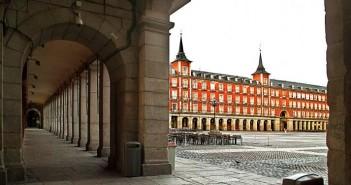 La Tienda más antigua de la Plaza Mayor