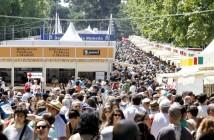 Feria del Libro de Madrid, 2017