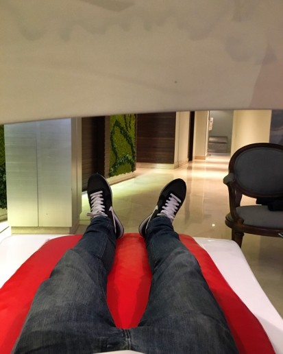 #SalvalaSiesta de Hoteles.com en Madrid