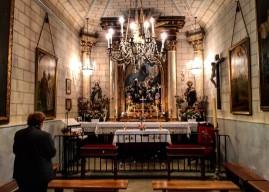 La Capilla de San Isidro: Uno de los grandes secretos de Madrid