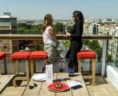 Hotel Tapa Tour: Las tapas sonríen en Madrid