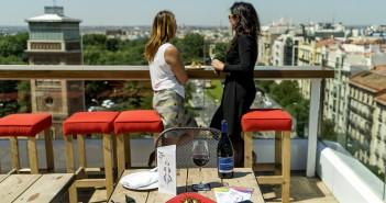 Hotel Tapa Tour, Madrid