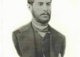 Fermín Peralta, el héroe olvidado del Retiro