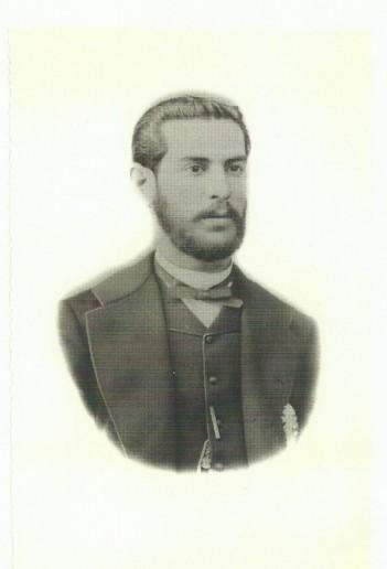 Fermín Peralta, el héroe del Retiro