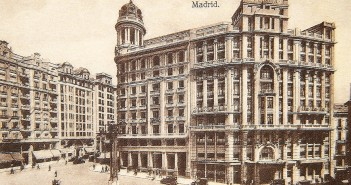 Hotel Florida, Madrid